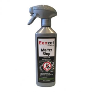 eenzet anti-marter spray